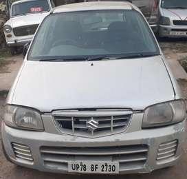 Maruti Suzuki Alto LXi BS-III, 2006, LPG