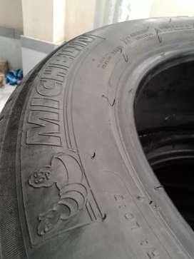Michelin Tyres .215/55/r16