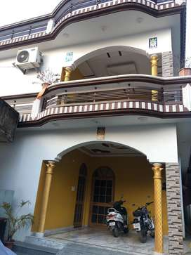 2BHK set for rent @ 8000/- per month only for Gadhwali family.