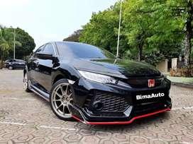 Honda Civic 1.5 Turbo ES Prestige 2018 Facelift Type R