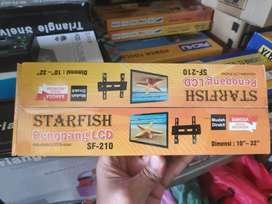 braket tv starfish 3esa