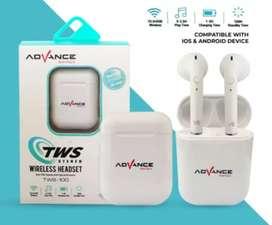 Head set Wireless Bluetooth