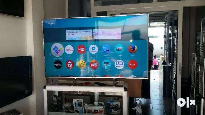 Sony / Samsung 43 Inch Full HD LED TV Assemble All Size Available 0