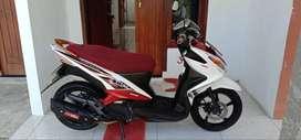 Yamaha XEON (44D) 125cc tahun 2011
