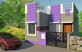 1 BHK New House Only @ 13.8 Lakh