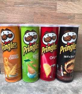 Pringles Murmer