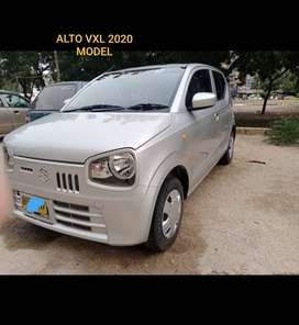 New Model Alto VXL and Corolla 1.6 cars available for rent