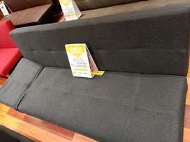 Calice Sofa Bed - Cicilan pintar cukup E-KTP menggunakan Megazip