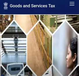 GST RELATED A TO Z SERVICES IN AVAILABLE
