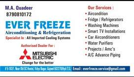 Fridge Ac Washing Machine,Water Purifier  Repair
