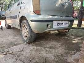Indica DLS car RJ20.1C-3920