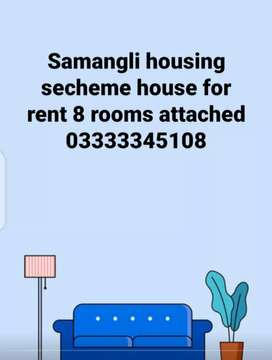 Samangli housing secheme chance