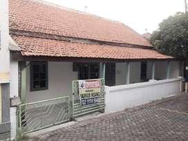 DISEWAKAN Rumah 4 kamar di Tanah Mas,Semarang