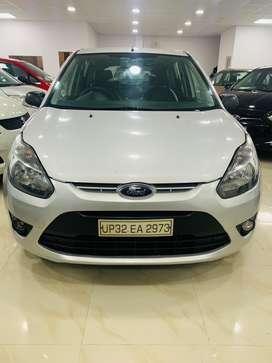 Ford Figo 2010-2012 Diesel ZXI, 2012, Diesel