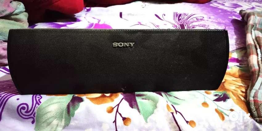 Sony Blu-ray HBD E870 0