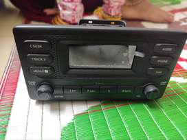 Original Hyundai Venue car stereo music player