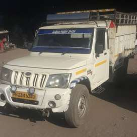 MaxiTruck with Good Condition98889_39439