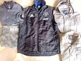 Original Jaket size XL, XXL, L