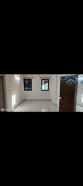 1bhk flat for rent in porvorim