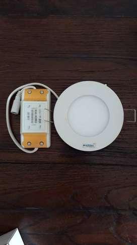 Lampu LED SLIM Down Light WEBBER, 6Watt - Free Delivery*