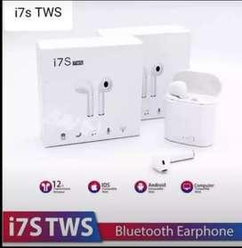 Hf Bluetooth TWS i7s ll COD bayar di tempat