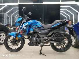 NEW CBZ XTREME 200 ABS FINANCE AVAILABLE