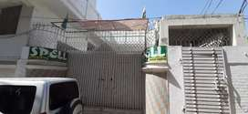 Ground floor available for rent suitable for school, office, company