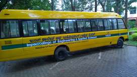 College Bus in good condition