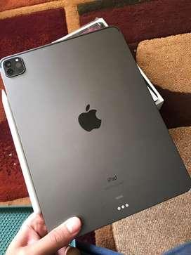 iPad Pro 2020 iBox 128gb wifi only