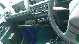 Maruti Suzuki Wagon R Duo 2008 Petrol Well Maintained