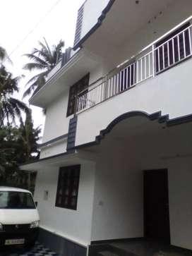 House For At Vattukunnu Near Chottanikkara