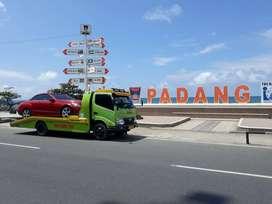 (PADANG-INDONESIA) Jasa Mobil Derek/Towing Car