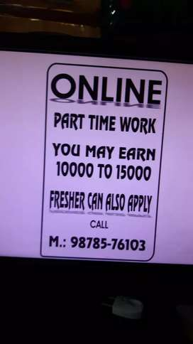 for un employed or underemployed nd also for freshers