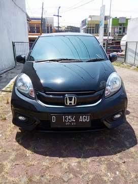 HONDA BRIO E SATYA MANUAL 2018 ANTIK