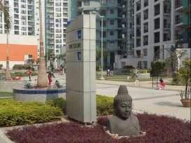 At 3bhk  2197 sq.ft Fully-Furnished Rent@60K Include