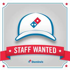 Required Delivery Riders at Dominos Santosh Nagar