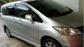 Honda FREED 1.5E AT 2012