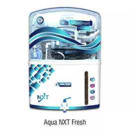 #Brand new Aquafresh with 7stag ro system