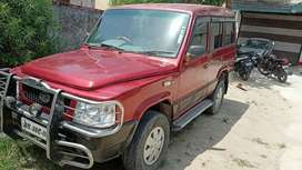 Tata Sumo Victa 2009 Diesel Well Maintained