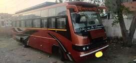 Tata 912 2×1 Very good condition