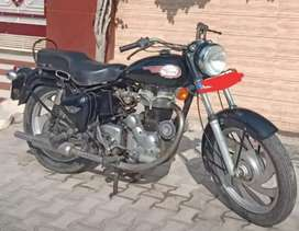 Bullet Standard in good condition 1998