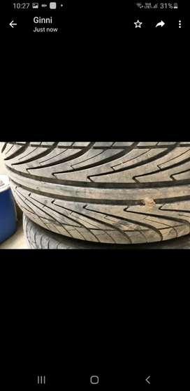 19 inch orignal  merc amg alloy