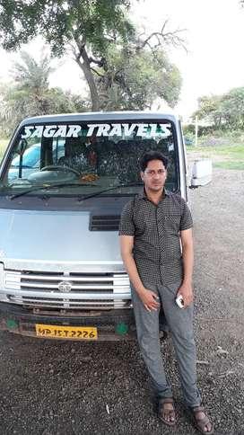 Tata Winger 2013 Diesel 75000 Km Driven