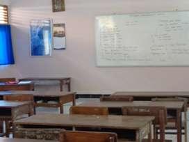 Lowongan Guru Sekolah
