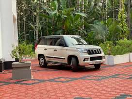 Mahindra TUV 300 Plus 2017 Diesel 32000 Km Driven