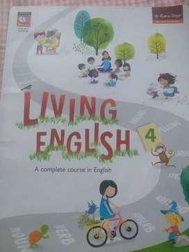 Living English Class4