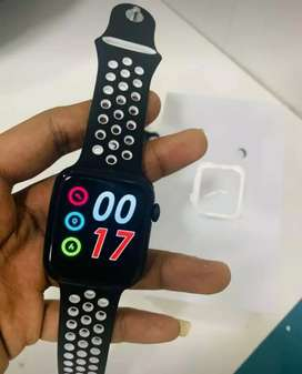 IWATCH SERIES 5 NEW SEAL PACK FITNESS WATCH available GENUINE PRODUCT