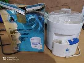 Sterilisisasi botol susu bayi