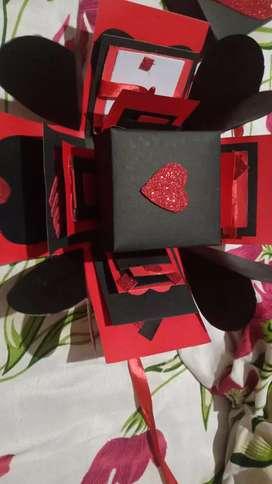 Gift for birthday