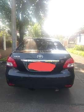 Dijual Toyota Vios type G 2008